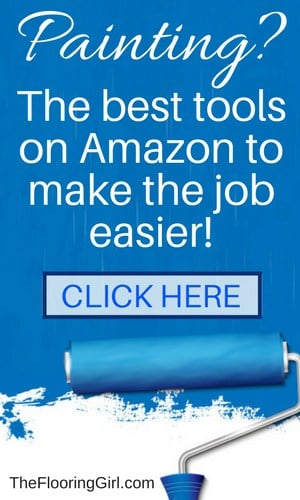 best painting tools on Amazon to make the job easier