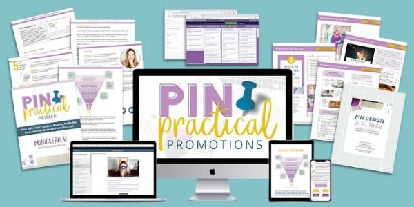 Black Friday Pin Practical Promotions