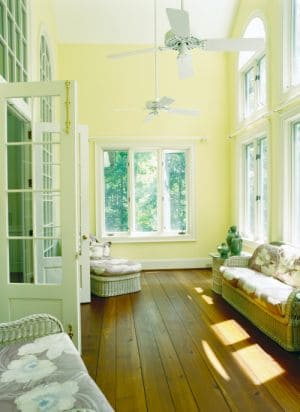 can you refinish pine flooring - westchester NY