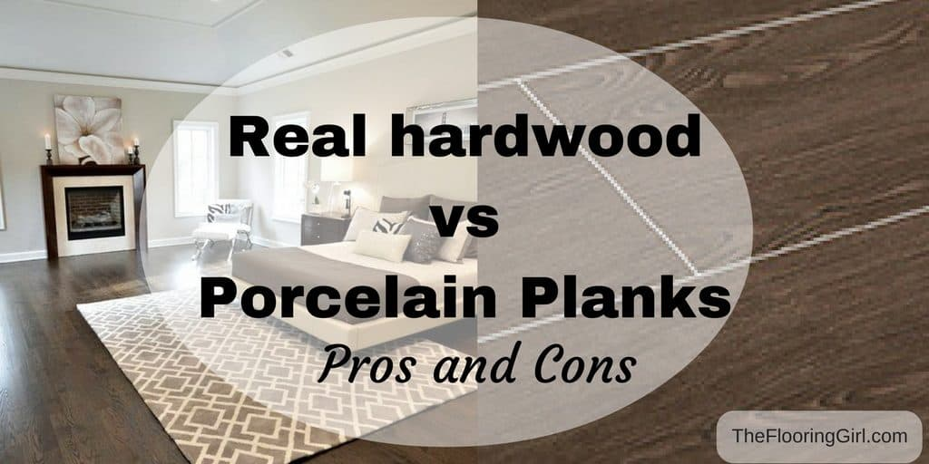 Pros And Cons Of Laminate Flooring Versus Hardwood