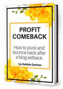 Profit comeback
