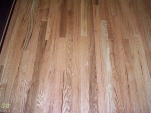 What Is The Difference Between Select Grade And No 1 Oak