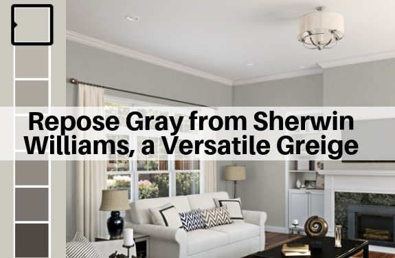 Repose Gray from Sherwin Williams (SW7015) – Fabulously Neutral