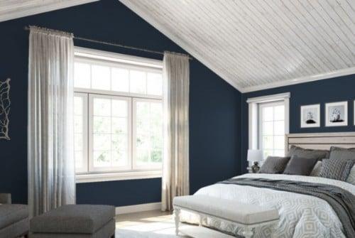 Navy bedroom - SW Naval SW 6244