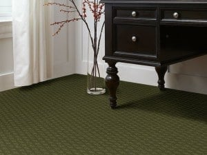 tone on tone patterned carpet westchester