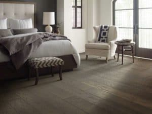gray hardwood - 2017 hardwood floor trends