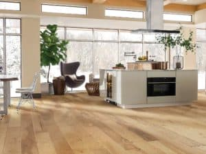 American grown and made in America - 2017 flooring trends