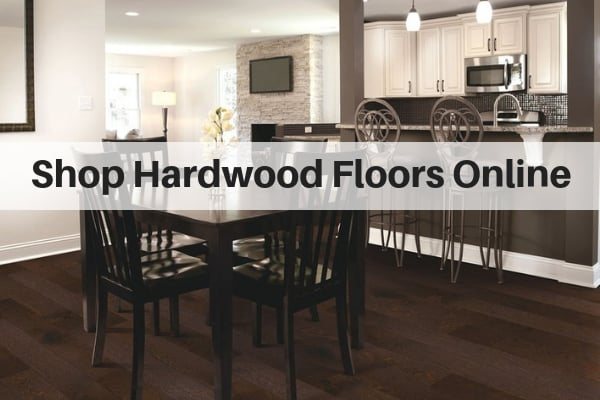 Shop hardwood floors online