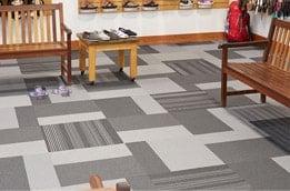 carpet tile diy installation