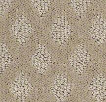 Patterned carpet - tone on tone diamond - Westchester NY