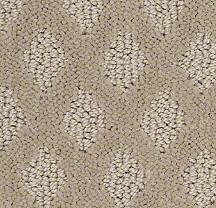 Patterned carpet - tone on tone diamond - Westchester NY