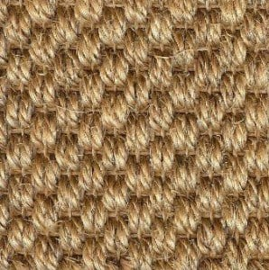 Sisal carpeting for Westchester