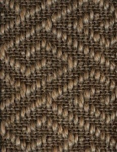 What is sisal carpet