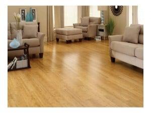 Bamboo Flooring - Carmelized - Westchester NY
