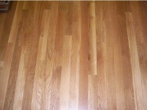 Hardwood for Basements in Westchester