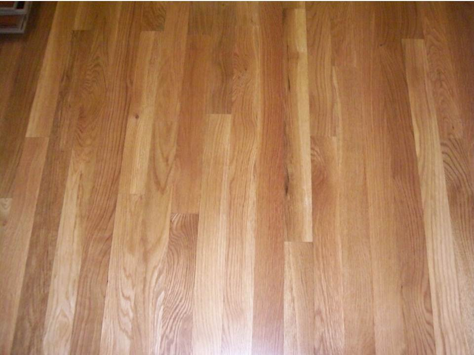 Can Hardwood Flooring Be Installed In A Basement