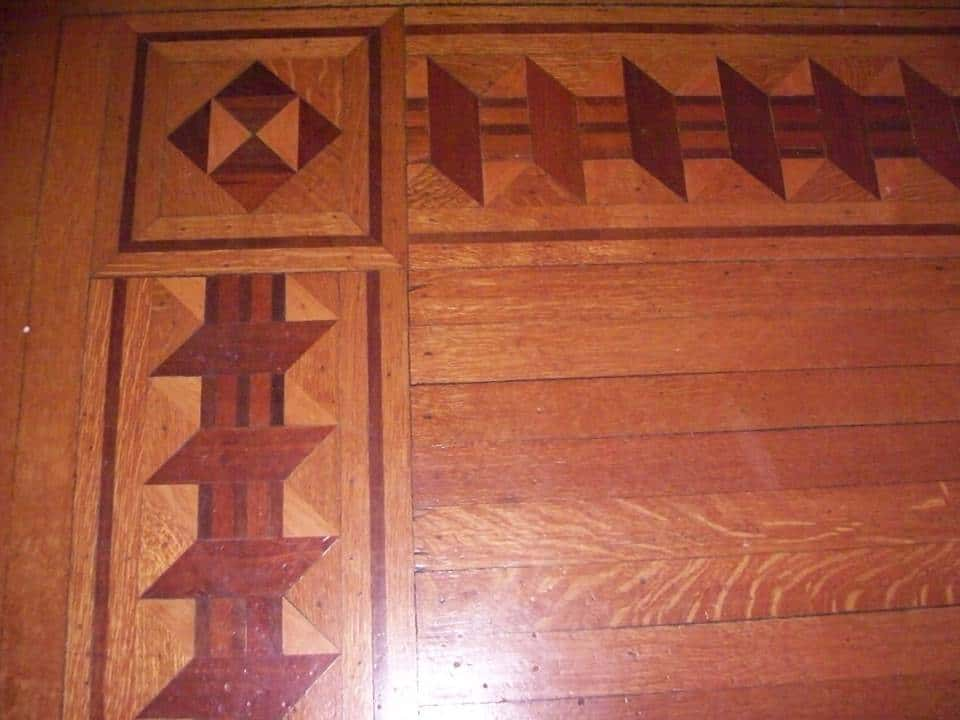 Westchester Bamboo Flooring - Natural bamboo