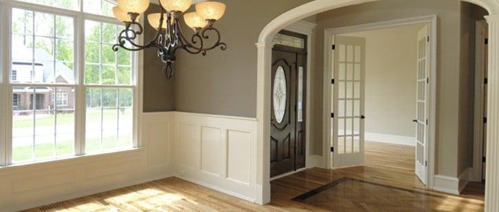 Hardwood flooring westchester NY