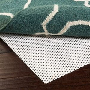 cheap area rug pad - area rug liners