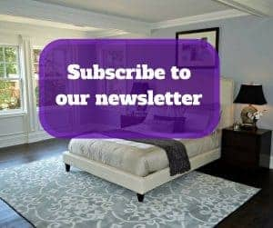Subscribe to our flooring newsletter