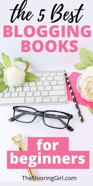 best blogging books for beginner bloggers