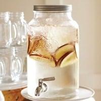 mason jar gift ideas drink dispenser
