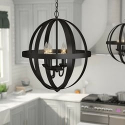 improve your kitchen with pendant lights