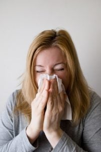 best air purifiers if you have an allergy or asthma