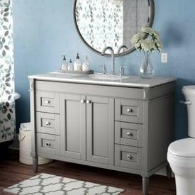 Bathroom Vanity Trends For 2018 2019 The Flooring Girl