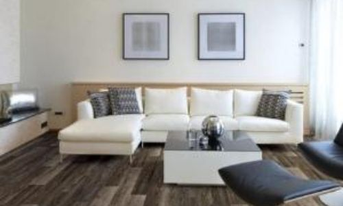 best floorng for flipping a home