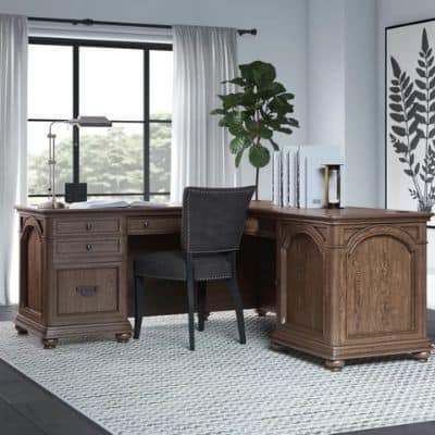 blue gray paint shae for home offices