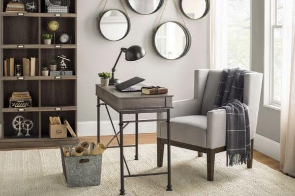 gray paint coors for offices at home