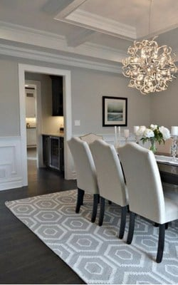 Best Shades Of Paint For Dark Hardwood Floors The Flooring
