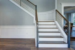 best paint finish for every room of the house