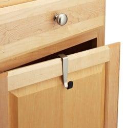 cabinet hooks