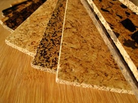 cork flooring good for allergies