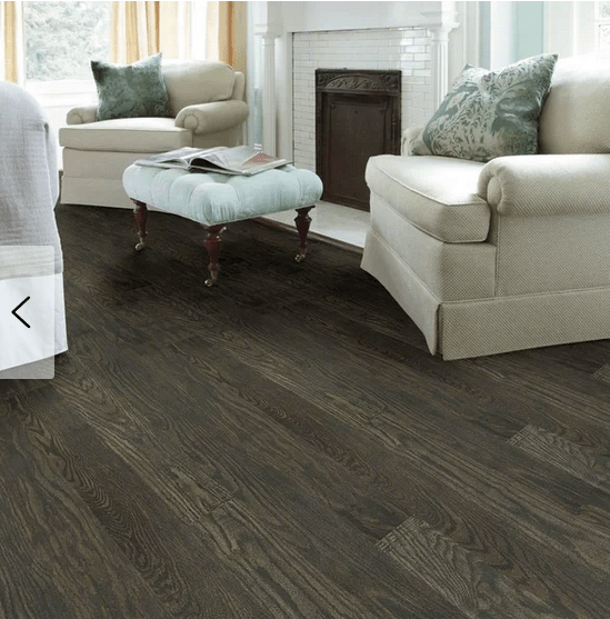 which paint colrs are bes if you have gray hardwood floors