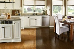light colored hardwood floors porcelain italian wood effect dark vs light hardwood flooring in kitchens dark floors light pros and cons the flooring girl