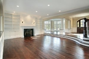 how to make your hardwood floors more resilient to water