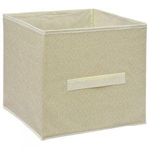 dollar store hacks cube