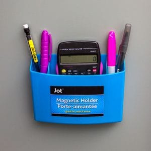 dollar store organization pen holder
