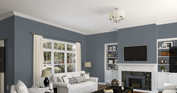 Which Paint Colors Go Best With Gray Floors The Flooring