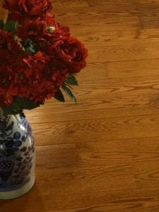 flooring mistakes homeowners make - mid toned oak
