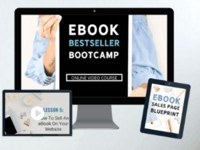 Ebook best seller course