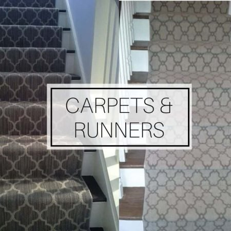 Carpets and runners