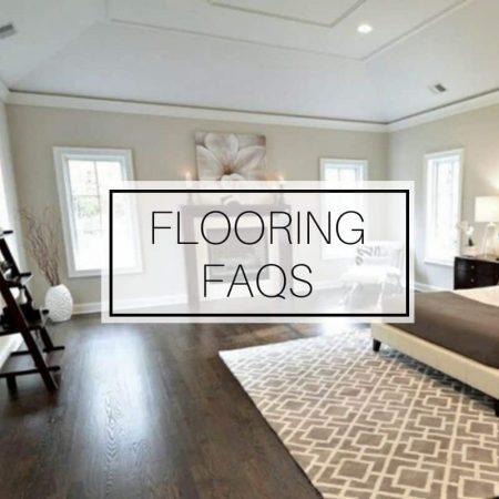 Flooring FAQs