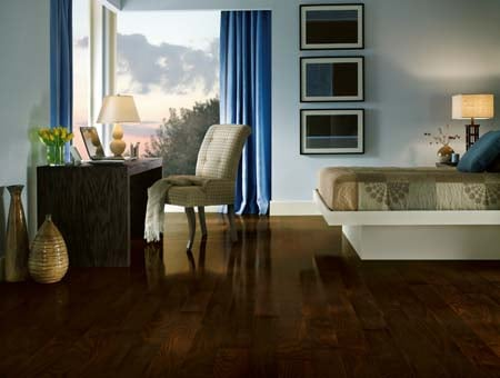 hardwood floor refinishing - how long to refinish floors