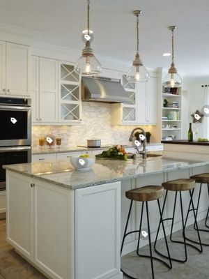 kitchen hardware trends farmhouse style 2020