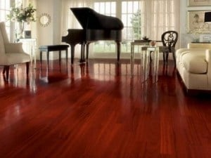 What Sheen Level Is Most Stylish For Hardwood Satin Or