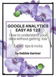 google analytics easy as 123